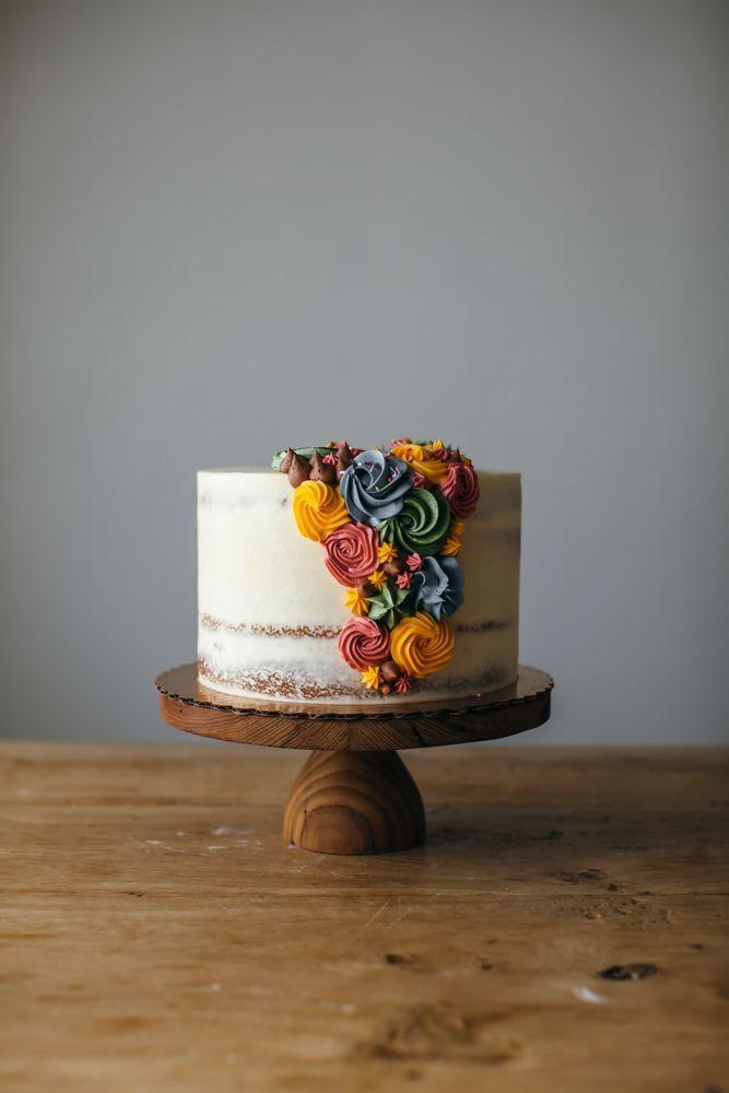 Wedding - Torta§