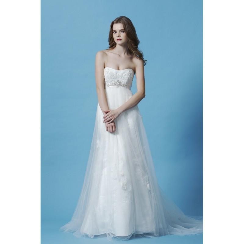 Свадьба - Style SL031 - Fantastic Wedding Dresses
