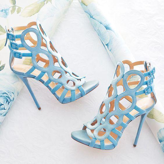 Mariage - Shoe Game