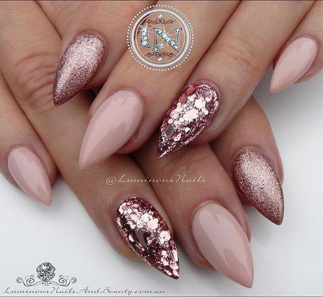 Свадьба - Awesome  Nails