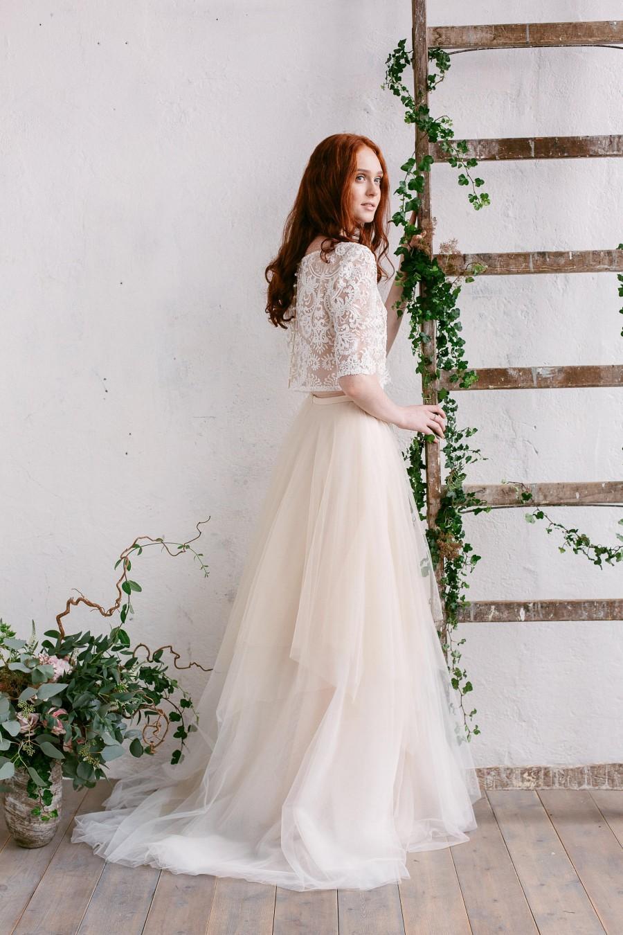 1abdea87ed Wedding Skirt