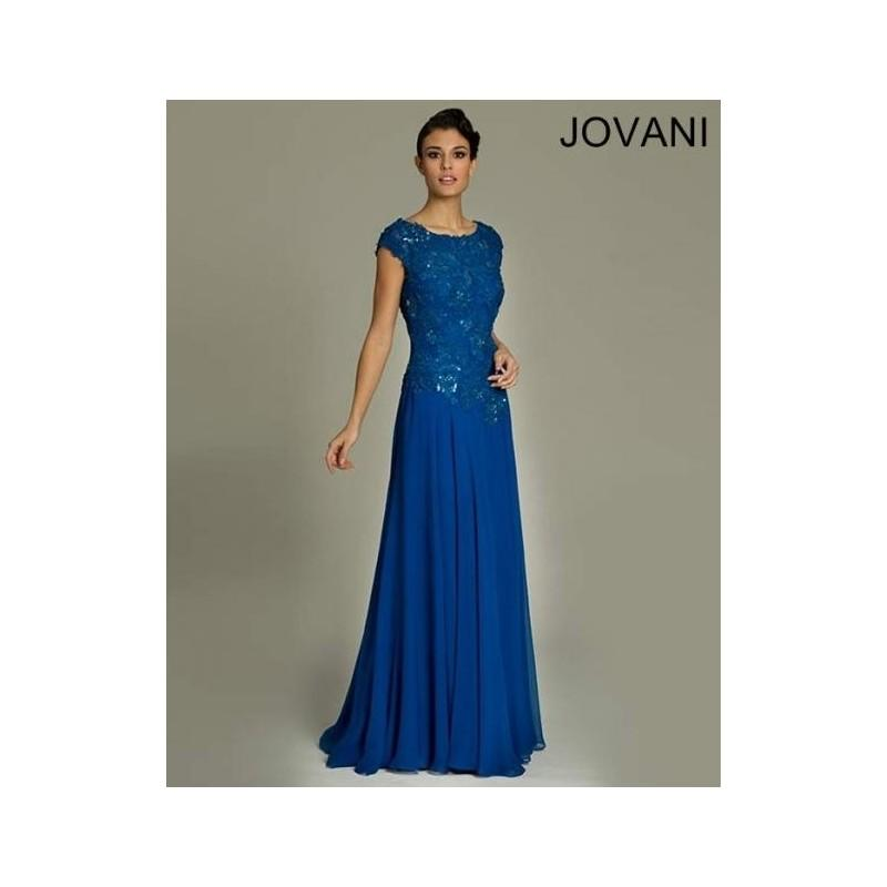 Свадьба - Jovani Evening Jovani Evenings 78218 - Fantastic Bridesmaid Dresses