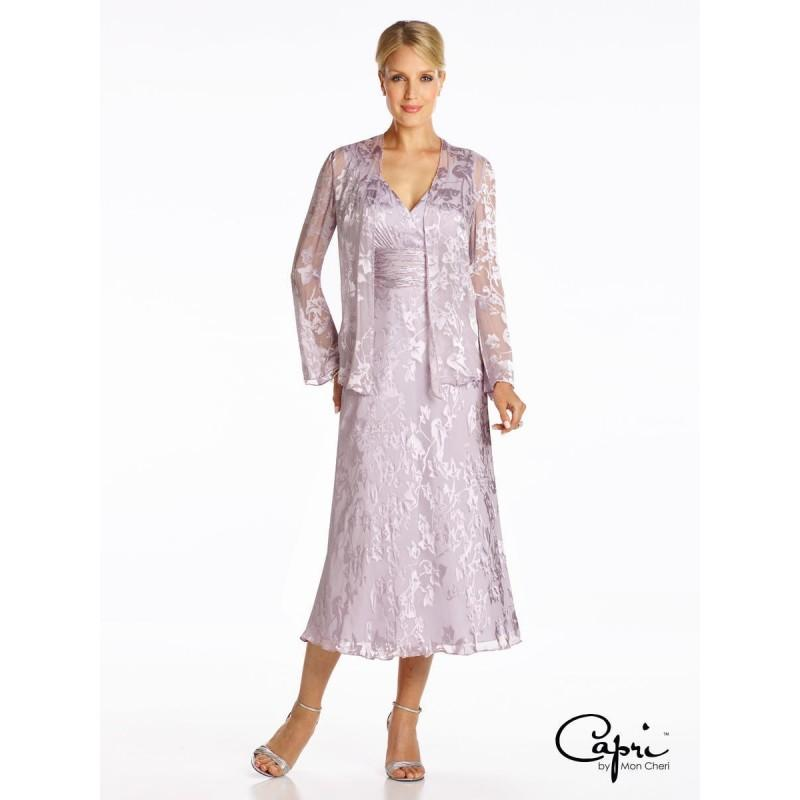 Свадьба - Blue Capri by Mon Cheri CP11625A - Brand Wedding Store Online