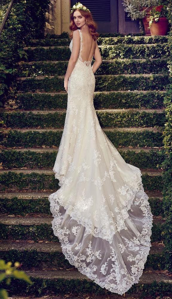 زفاف - Wedding Dress Inspiration - Maggie Sottero
