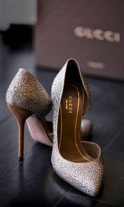 Свадьба - Killer Heels