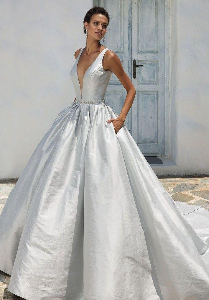 Mariage - Wedding Dress Inspiration - Justin Alexander
