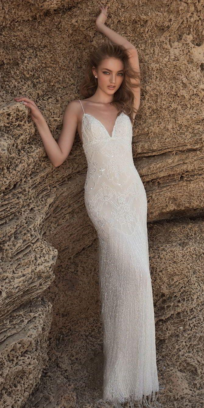 Mariage - Dany Mizrachi Fall 2017 Wedding Dresses