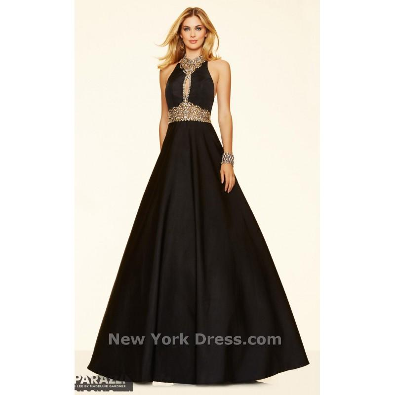 Wedding - Mori Lee 98140 - Charming Wedding Party Dresses