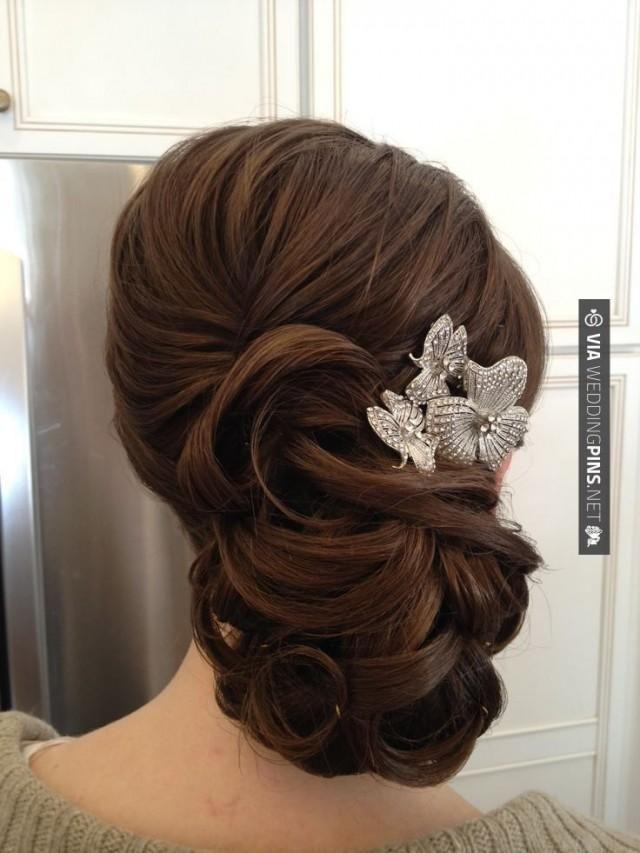 Свадьба - HAIR STYLS