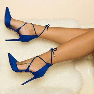 Wedding - Crazy For Heels!
