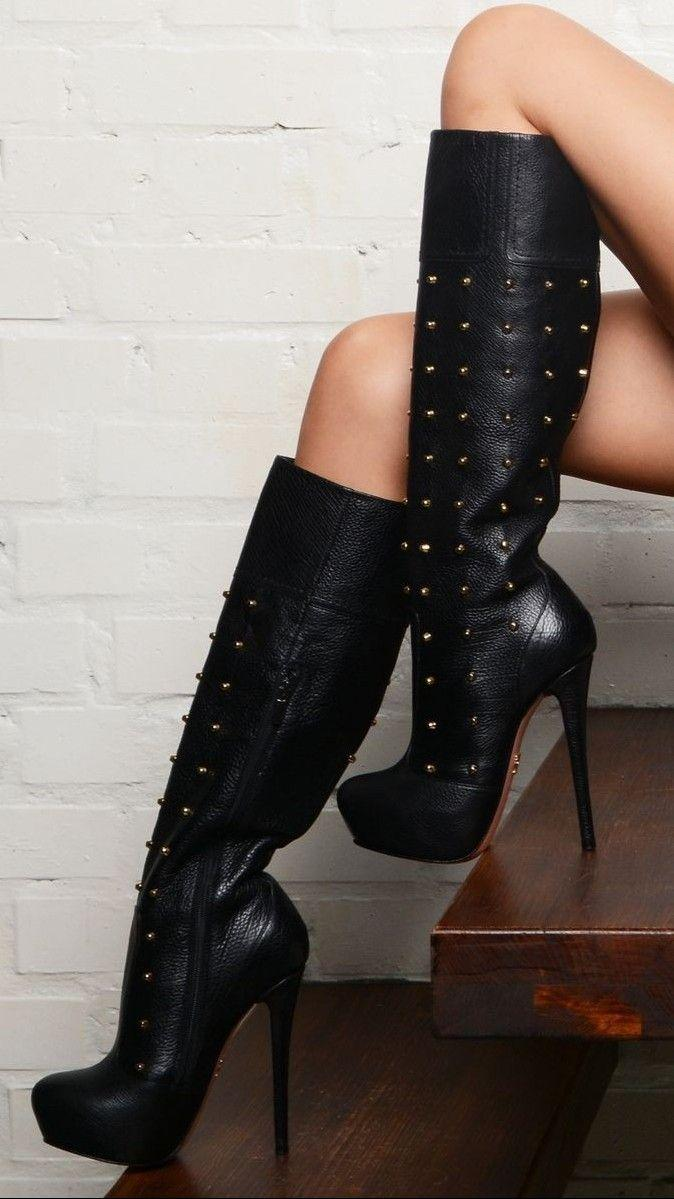 Mariage - Boots