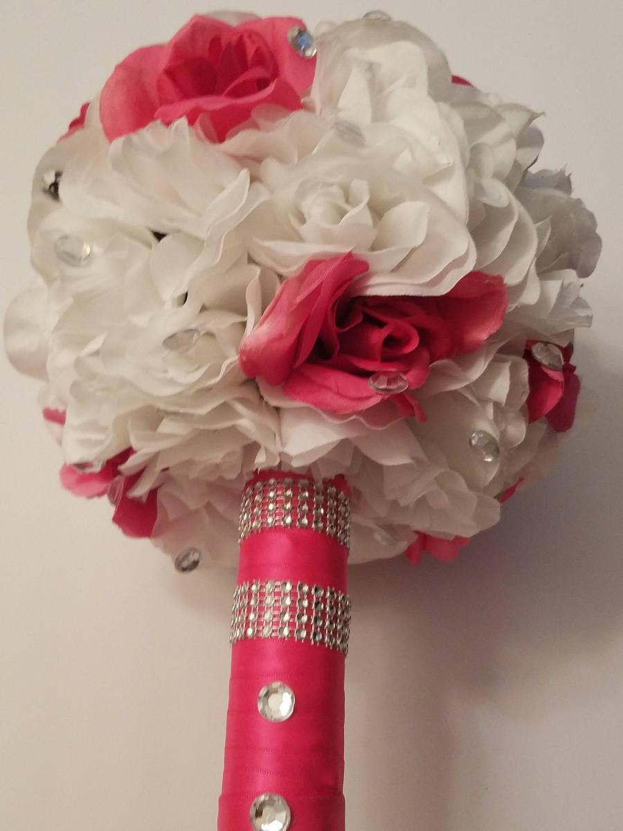 Hochzeit - Bridal Bouquet