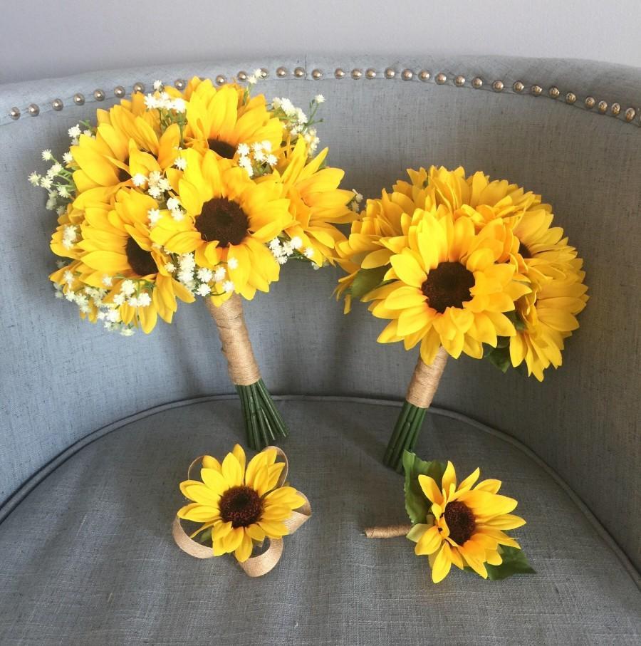 Customize sunflower bouquet sunflower bouquet sunflower bridal customize sunflower bouquet sunflower bouquet sunflower bridal bouquet sunflower bridesmaid bouquet sunflower wedding sunflower babys b junglespirit Images