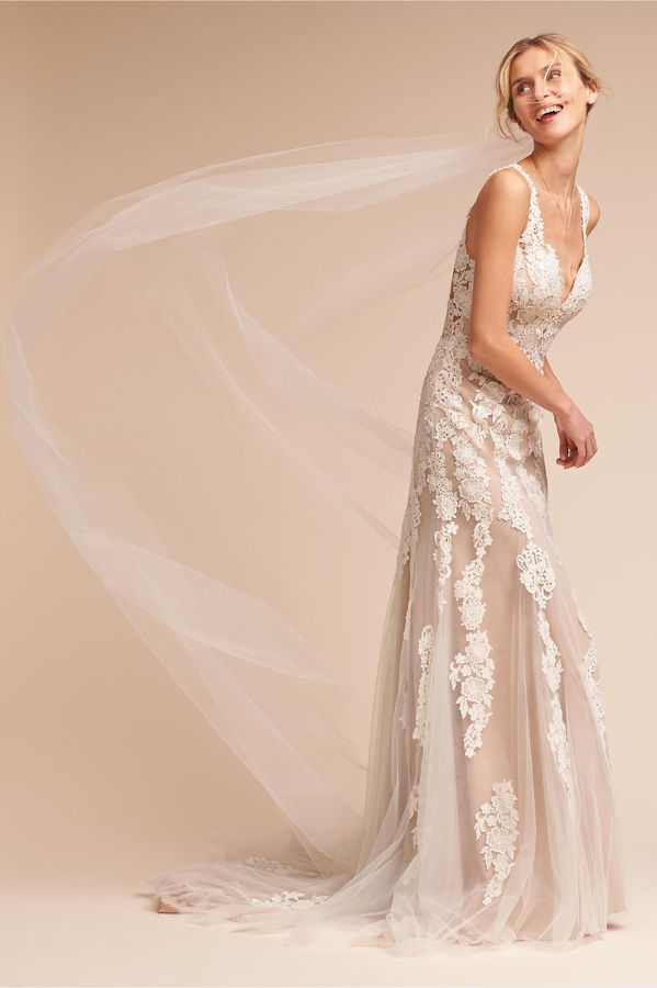 Mariage - Monarch Gown