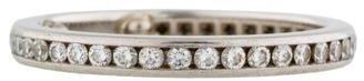 Mariage - Tiffany & Co. Diamond Wedding Band