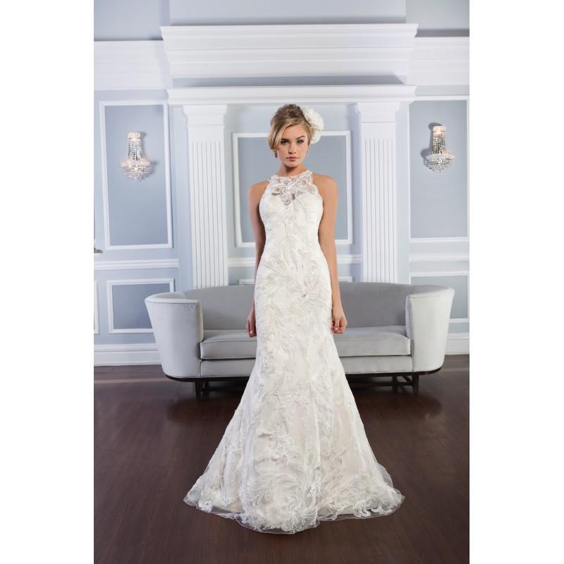 Wedding - Lillian West 6329 - Stunning Cheap Wedding Dresses