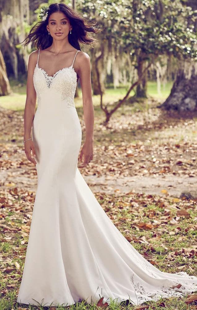 Mariage - Wedding Dress Inspiration - Maggie Sottero