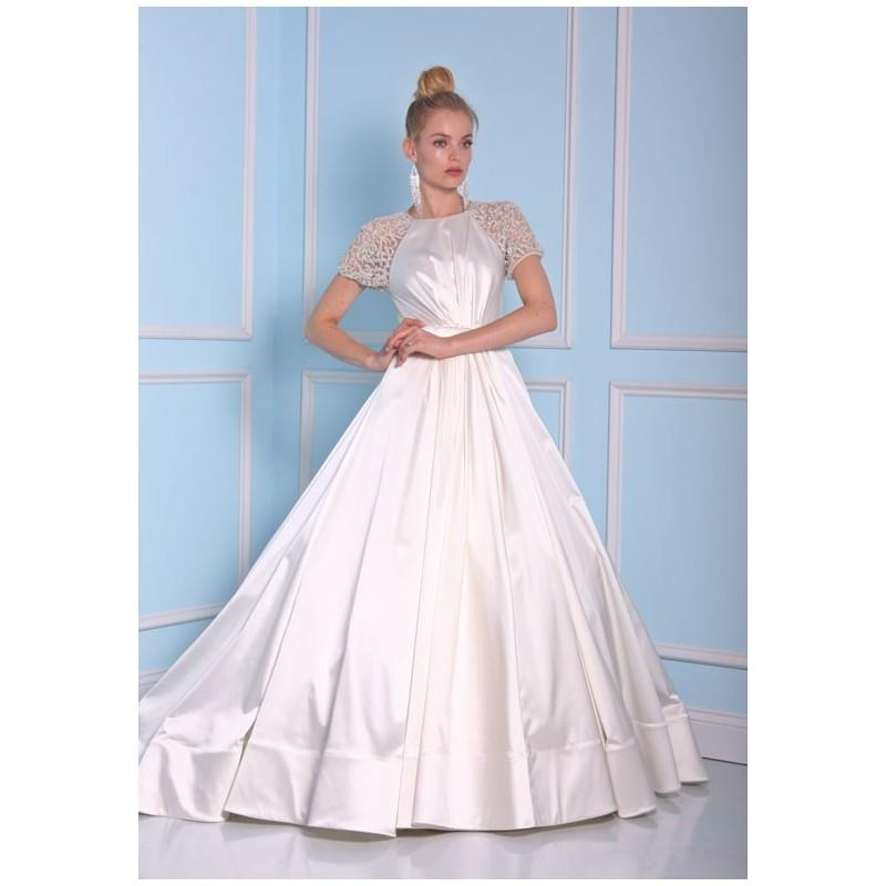 Christian Siriano For Kleinfeld BSS17-17009 - Ball Gown Bateau ...