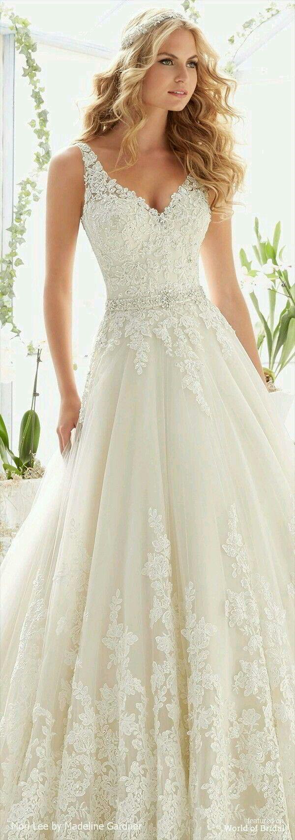 Wedding - Délicat