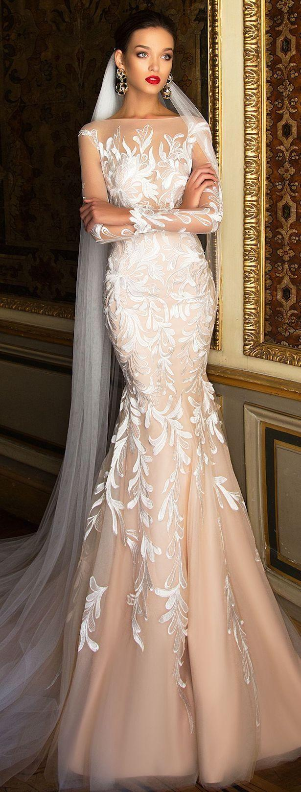 Mariage - Stunning Winter Wedding Dresses