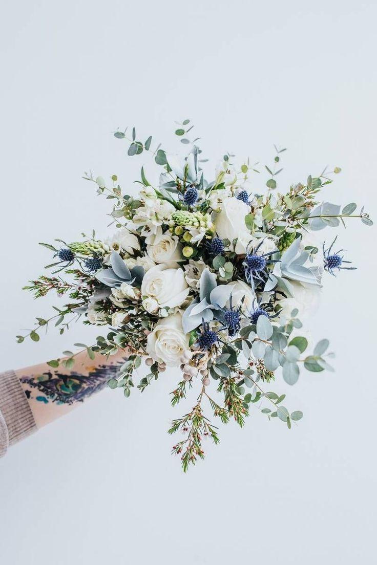 Wedding - Floral Arrangements