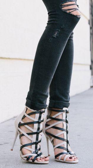 Mariage - Shoes Shoes Shoes!