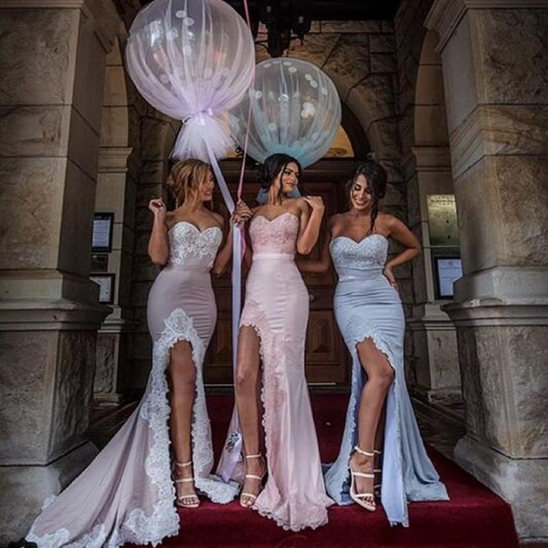 Wedding - Brautjungfernkleider günstig