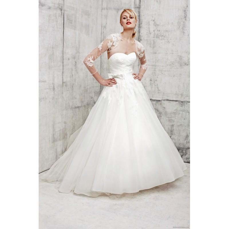 Wedding - Benjamin Roberts 2354 Benjamin Roberts Wedding Dresses 2017 - Rosy Bridesmaid Dresses
