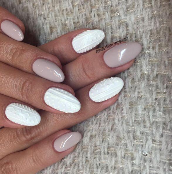 Свадьба - Inspiration Nails