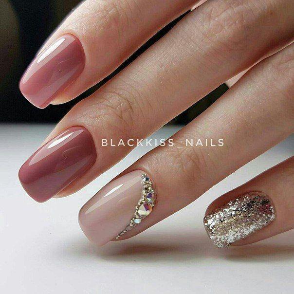زفاف - Nails And Polish