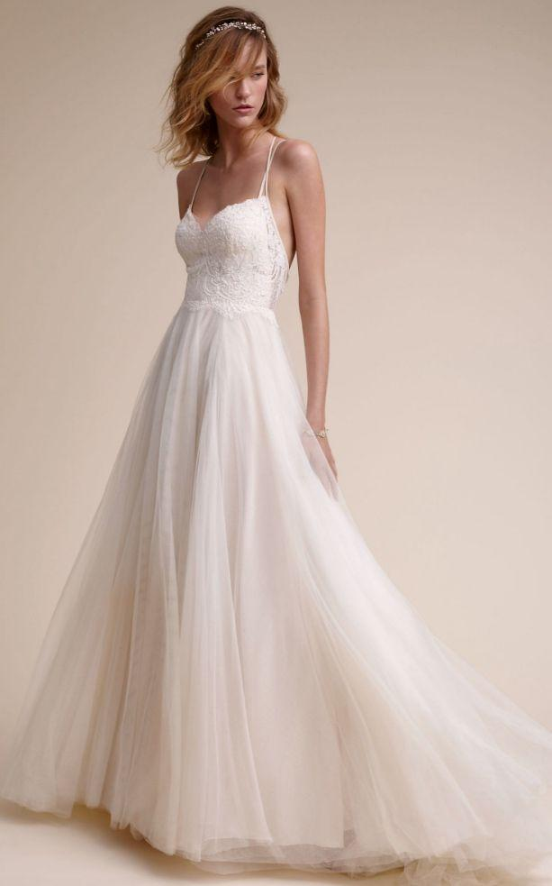 Mariage - Wedding Dress Inspiration - BHLDN