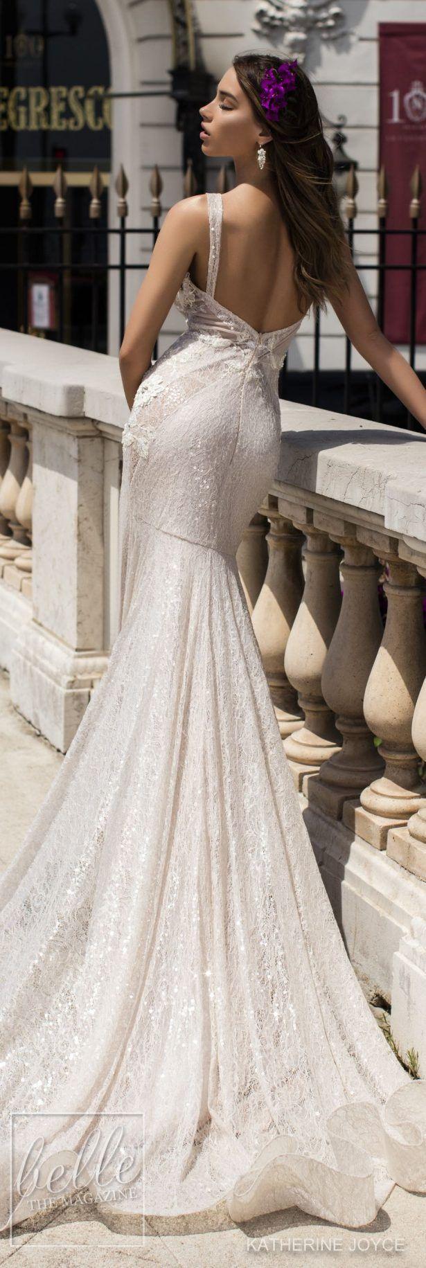 زفاف - Wedding Dresses By Katherine Joyce Bridal: Ma Cheri Collection 2018