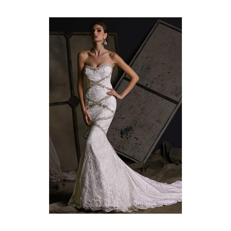 Wedding - Victor Harper - VH184 - Stunning Cheap Wedding Dresses
