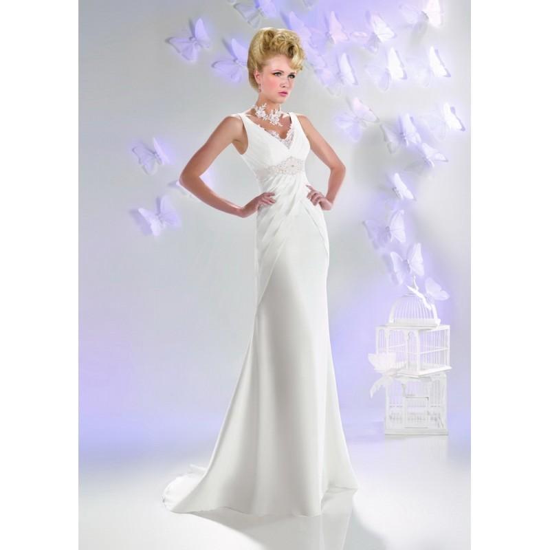 Wedding - Robes de mariée Just For You 2016 - 165-11 - Superbe magasin de mariage pas cher