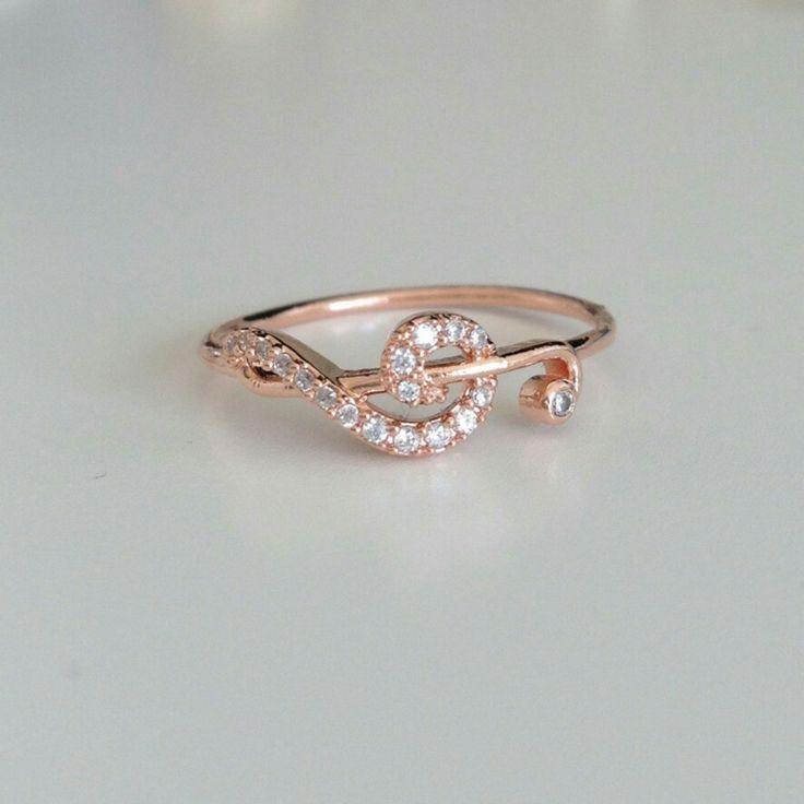 Mariage - Cute Rings