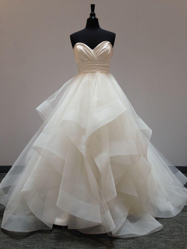 Свадьба - Hayley Paige
