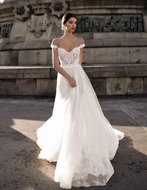 زفاف - Wedding Dress Inspiration - Gali Karten