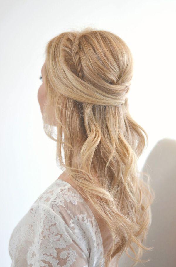 Hochzeit - Wedding Hair