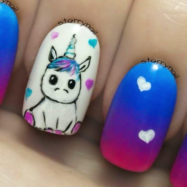 زفاف - Nails!