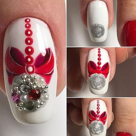 Wedding - Manicures