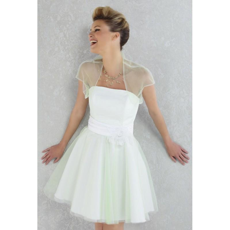 Свадьба - Pia Benelli, Adoucie anis - Superbes robes de mariée pas cher
