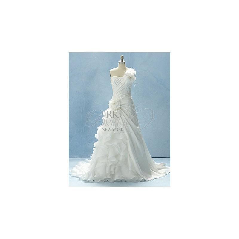 Свадьба - Alfred Angelo Disney Fairy Tale Weddings- Style 210- Ariel - Elegant Wedding Dresses