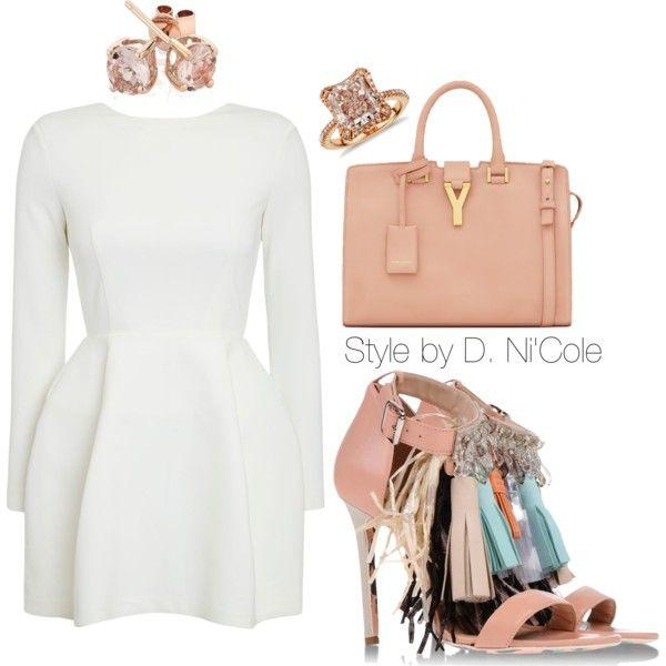 Mariage - Summer Outfits