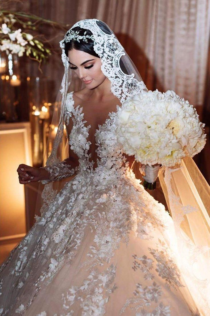 زفاف - WEDDING DRESSES ❤❤❤