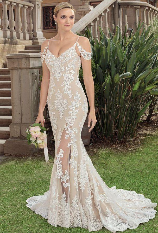 Mariage - Wedding Dress Inspiration - Casablanca
