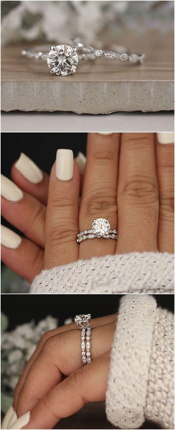 زفاف - Tiffany Or Tacori