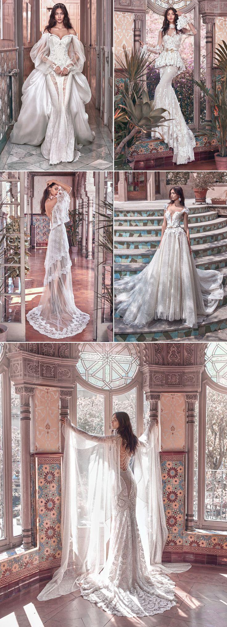 Свадьба - 5 Must-Know Bridal Designers For Modern Fashion-Loving Brides!