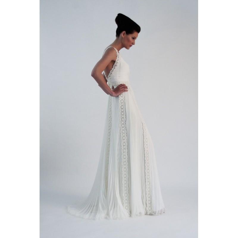 e68b25f70ce6 Isabel Zapardiez Style 77 - Wedding Dresses 2018,Cheap Bridal Gowns,Prom  Dresses On Sale
