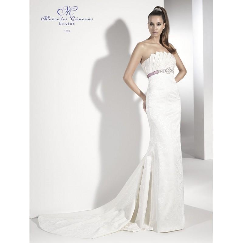 Vestido de novia h&h online