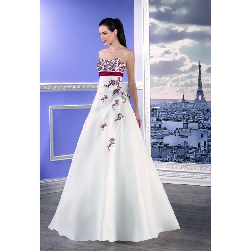 Robes De Mariée Miss Paris 2017 173 13 Superbe Magasin